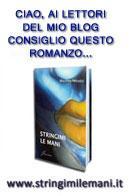 Stringimi le mani di Massimo Petrucci