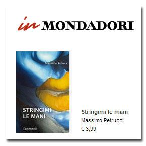 Romanzo Stringimi le mani